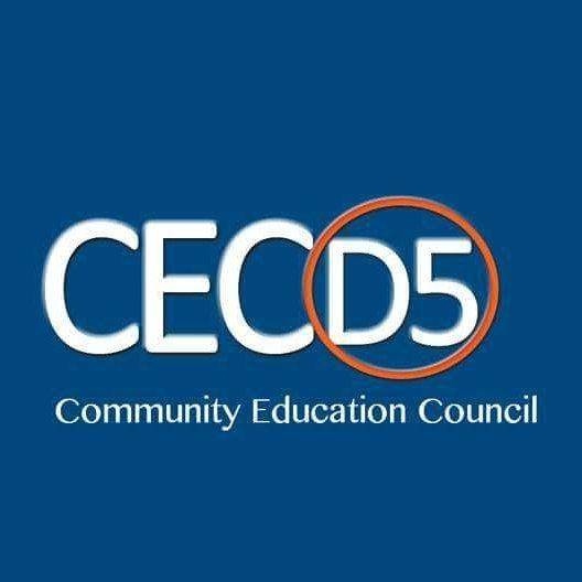 CECD5 Communication Education Council