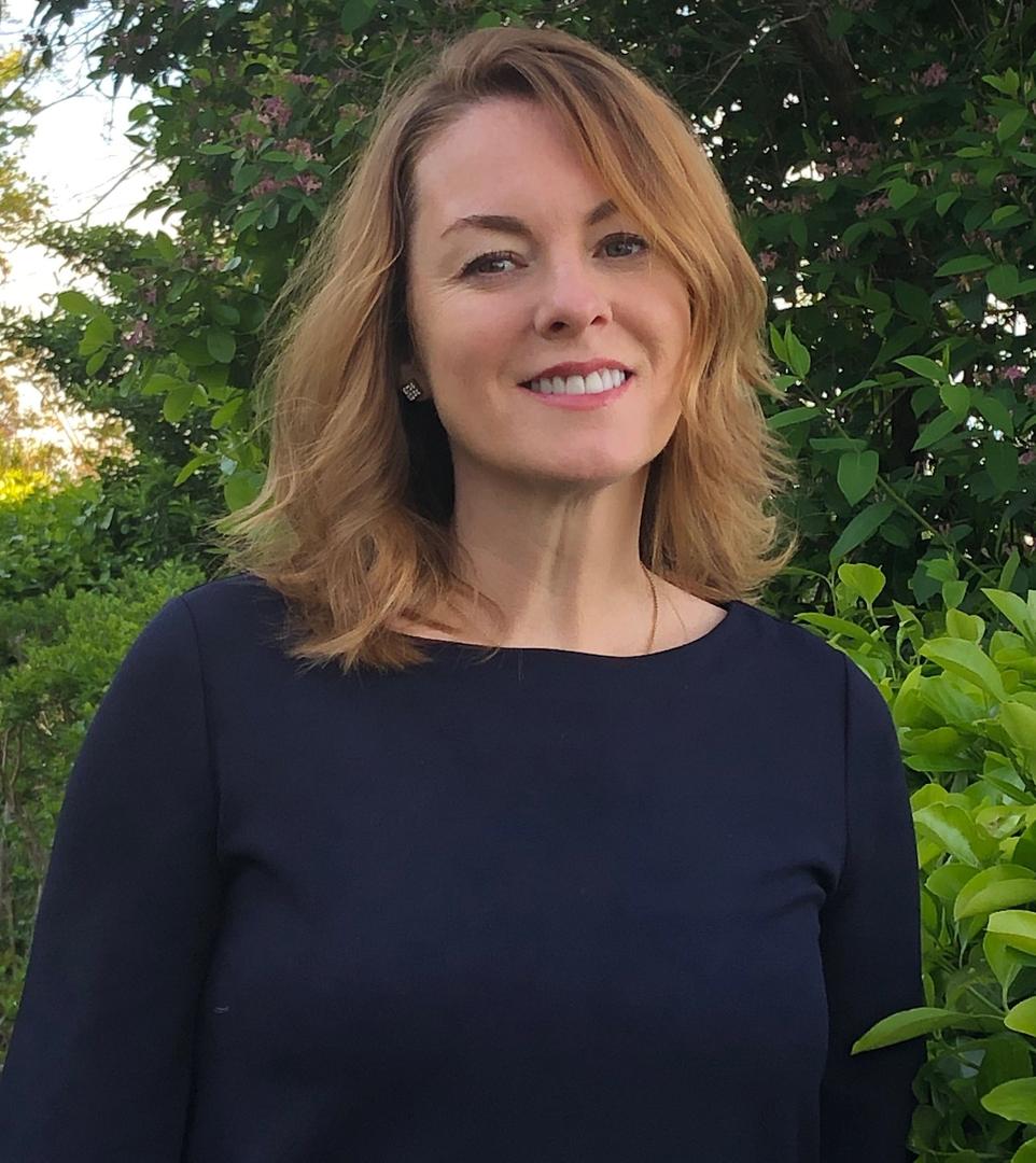 Principal Ellen O'Brien