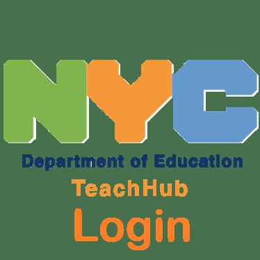 NYCDOE TeachHub