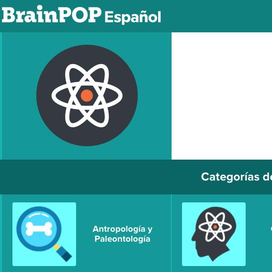 Brainpop Spanish