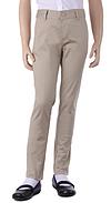 Khaki Uniform Pants