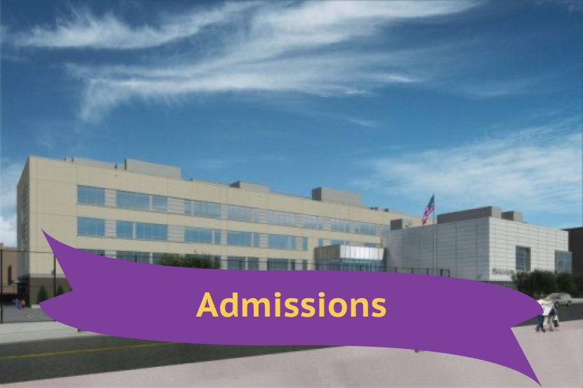 Admissions & Enrollment