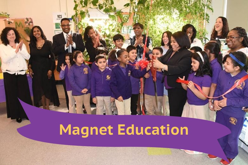 Magnet Education