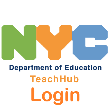 NYC Department of Education TeachHub Login