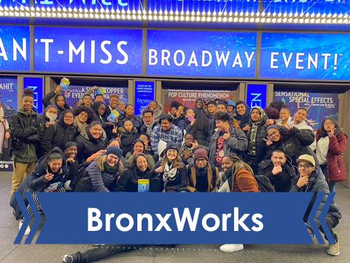 BronxWorks