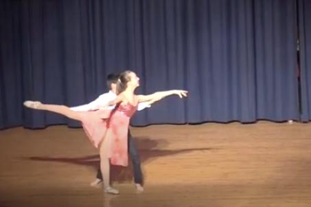 Dance Show 2020