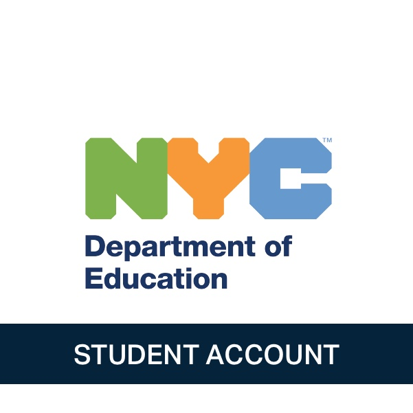 NYC DOE Student Account