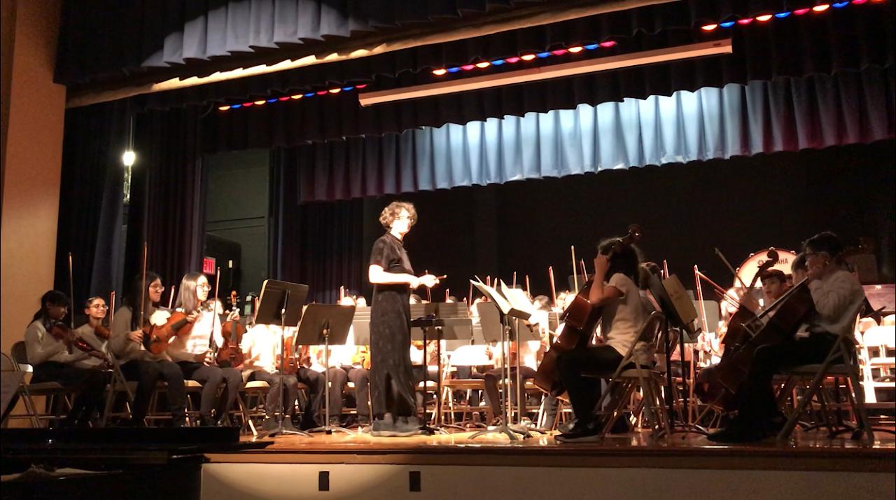 Sage Orchestra