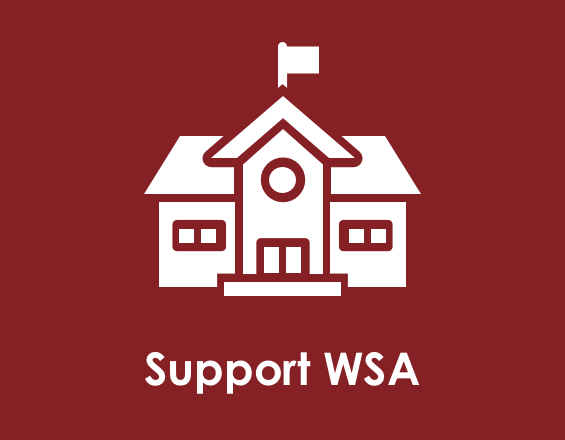 Support WSA