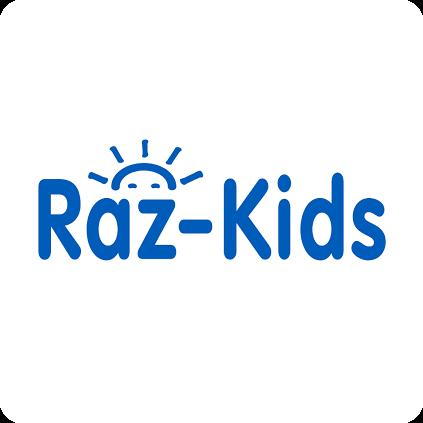 Raz-Kids Online