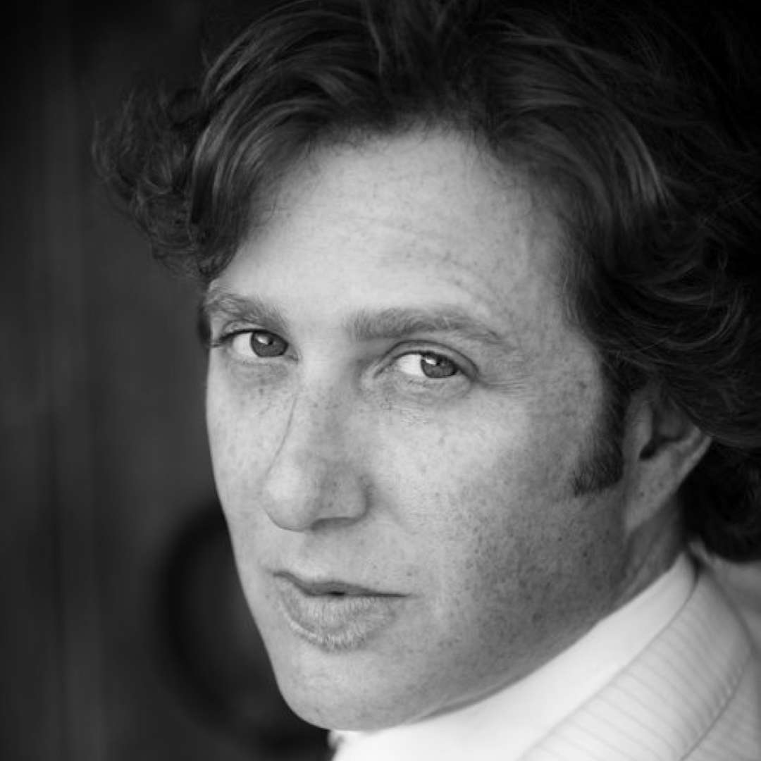 Headshot of Neil Nathan