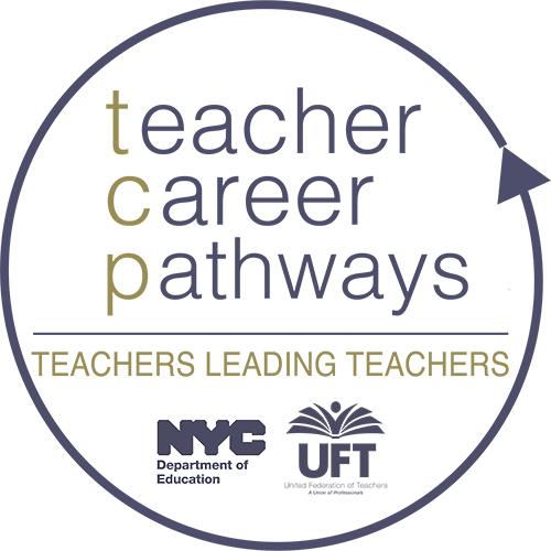Teacher Career Pathways. Teachers leading teachers.