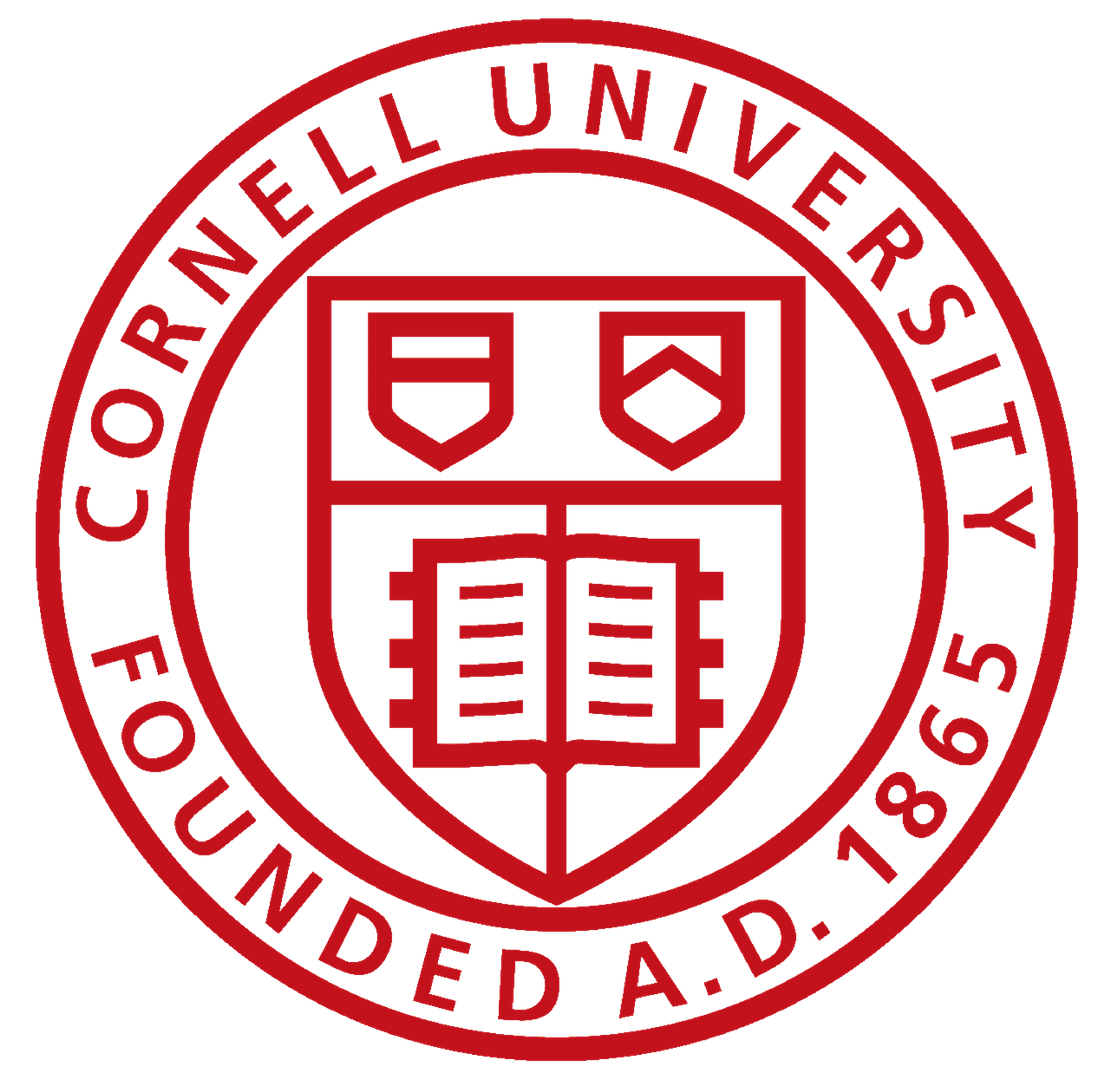 Cornell University Founded 1865