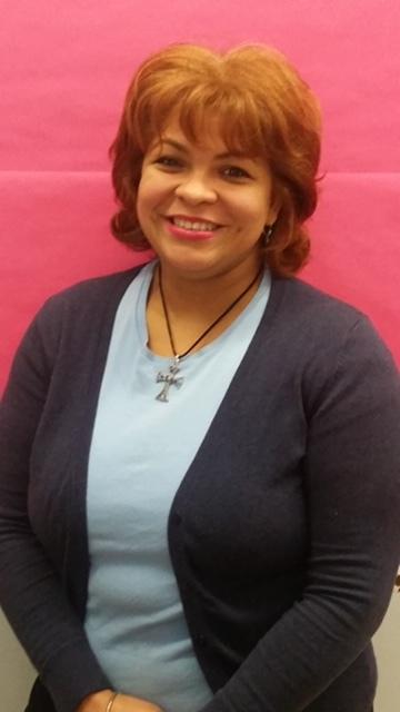 Headshot of Ms. Arrendell