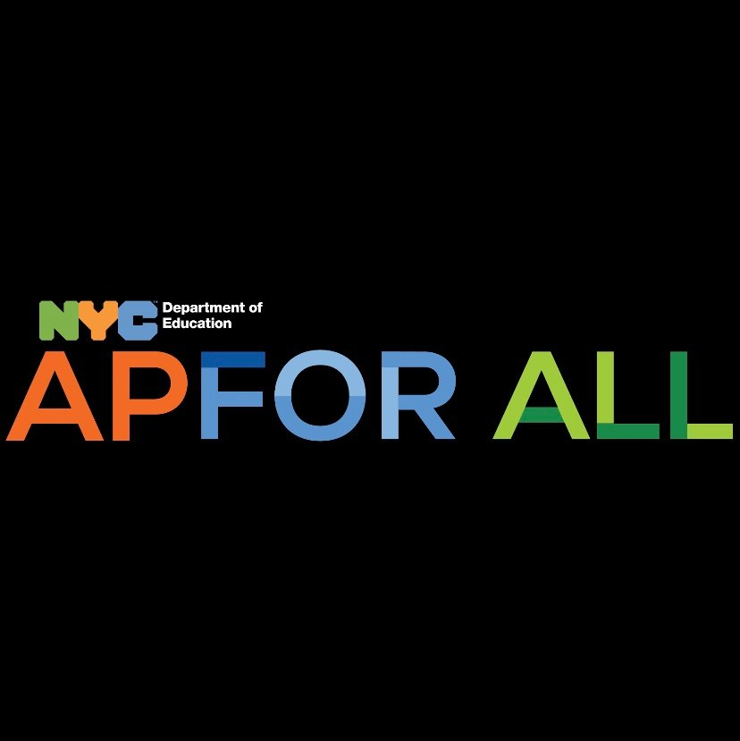 NYC DOE AP FOR ALL