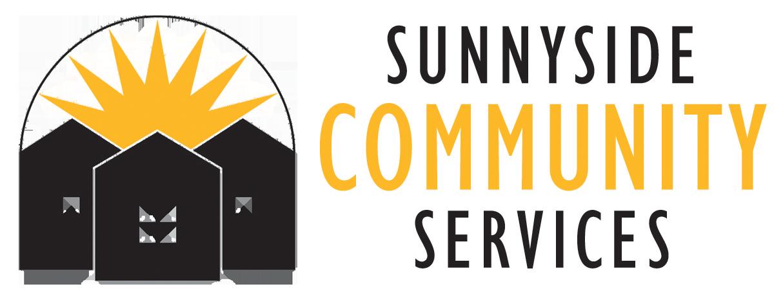 Sunnyside Community Services.