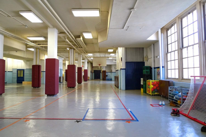 P.S. 147 Gymnasium