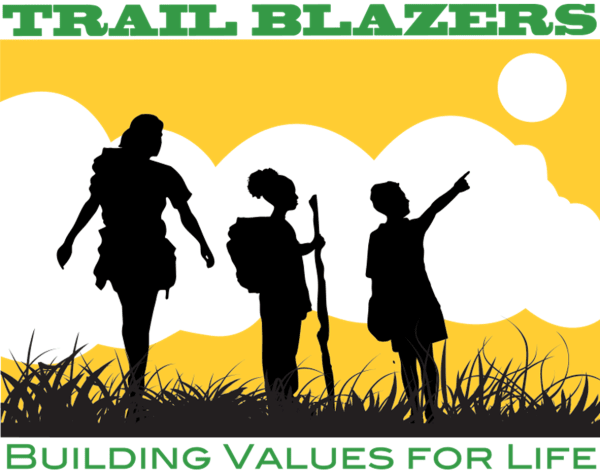Trailblazers. Building Values for Life.