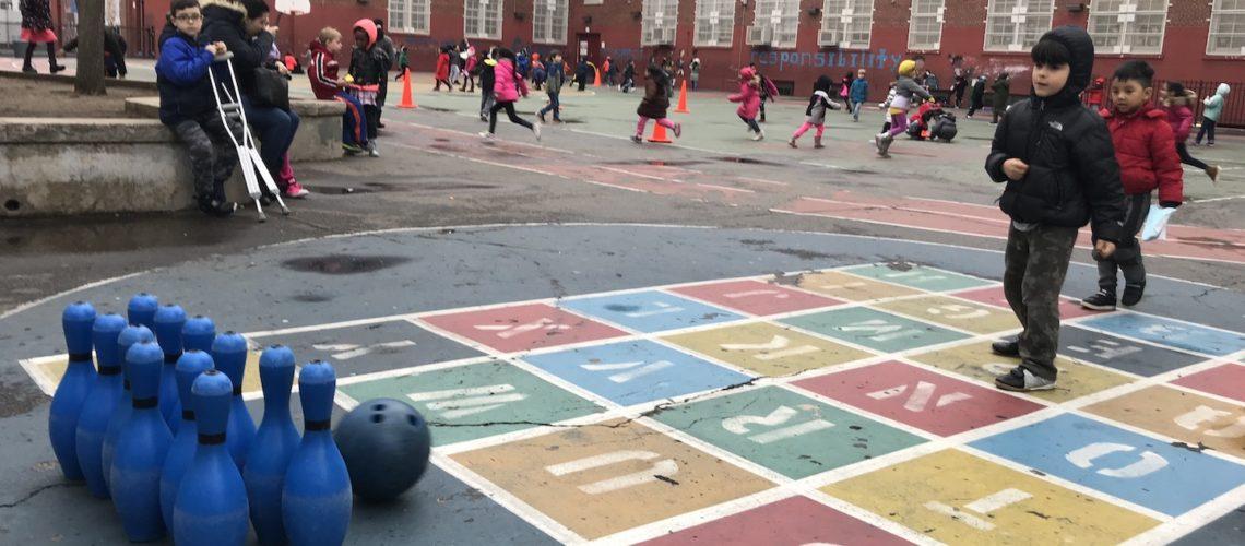 PS 119X Play Yard