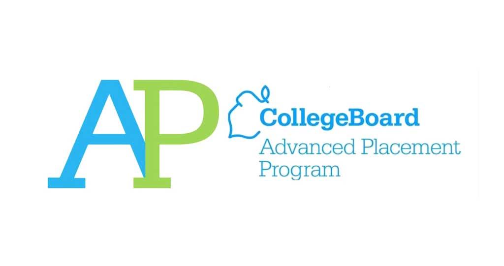 AP CollegeBoard Advanced Placement Program.