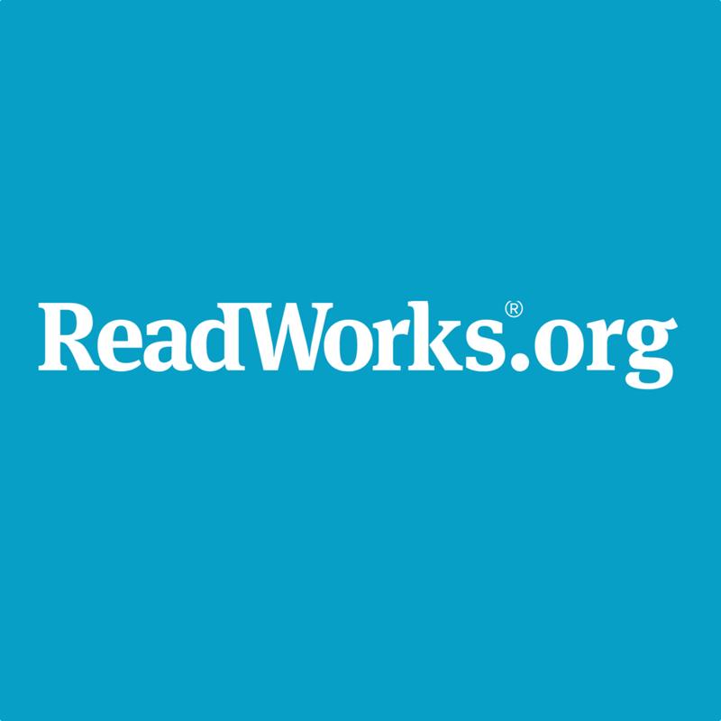 Readworks.org Online
