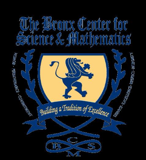 The Bronx Center for Science & Mathematics Logo
