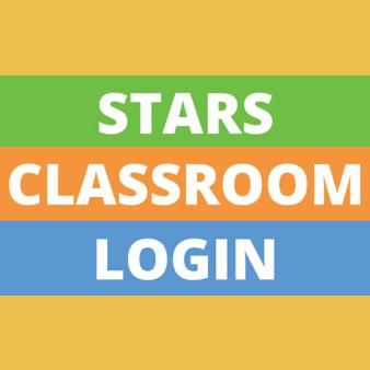 Stars Classroom Login.