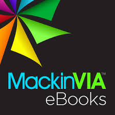 MackinVia eBooks