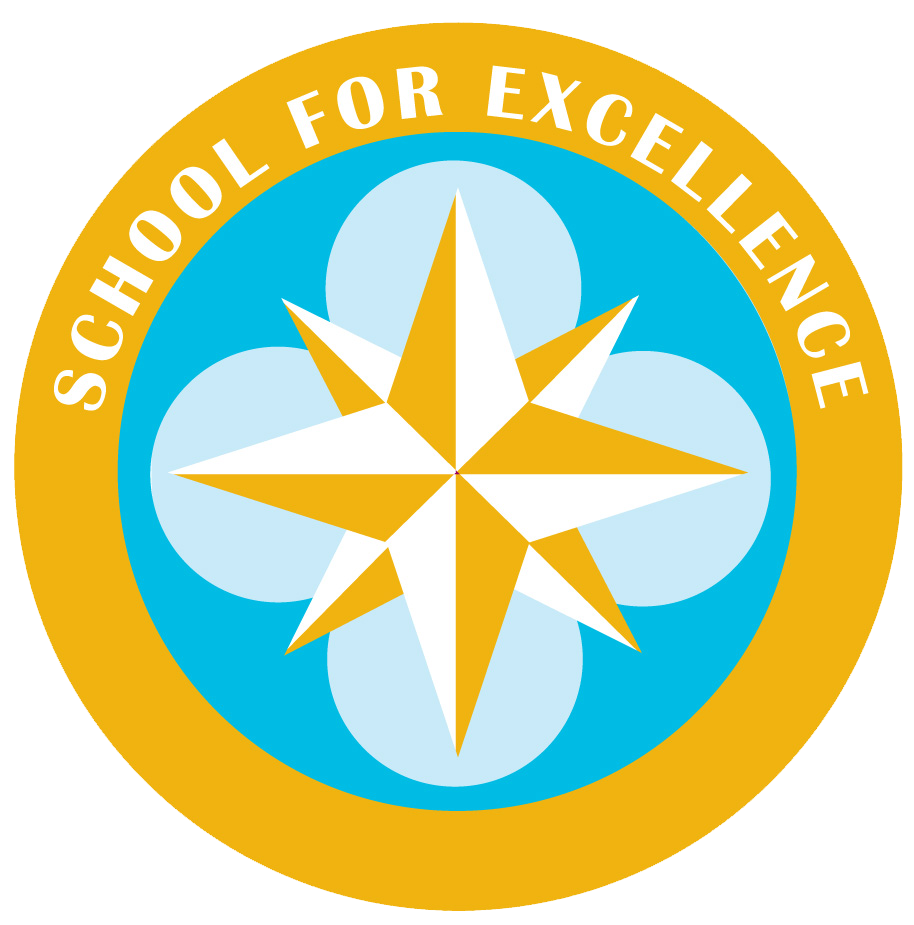School For Excellence Logo #1