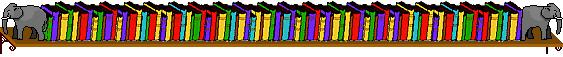 bookshelf image