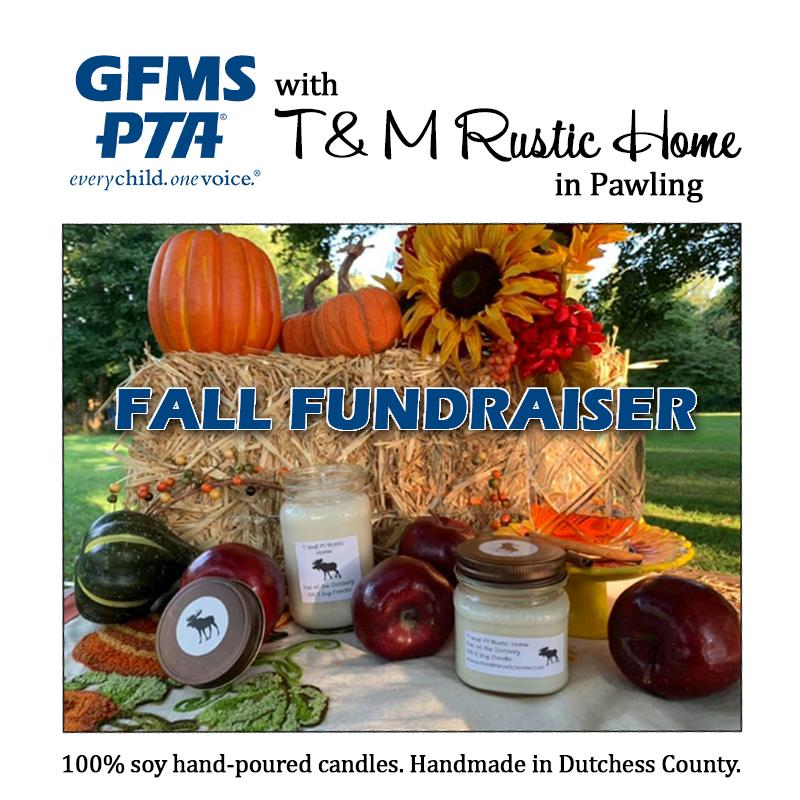 PTA Fundraiser Image