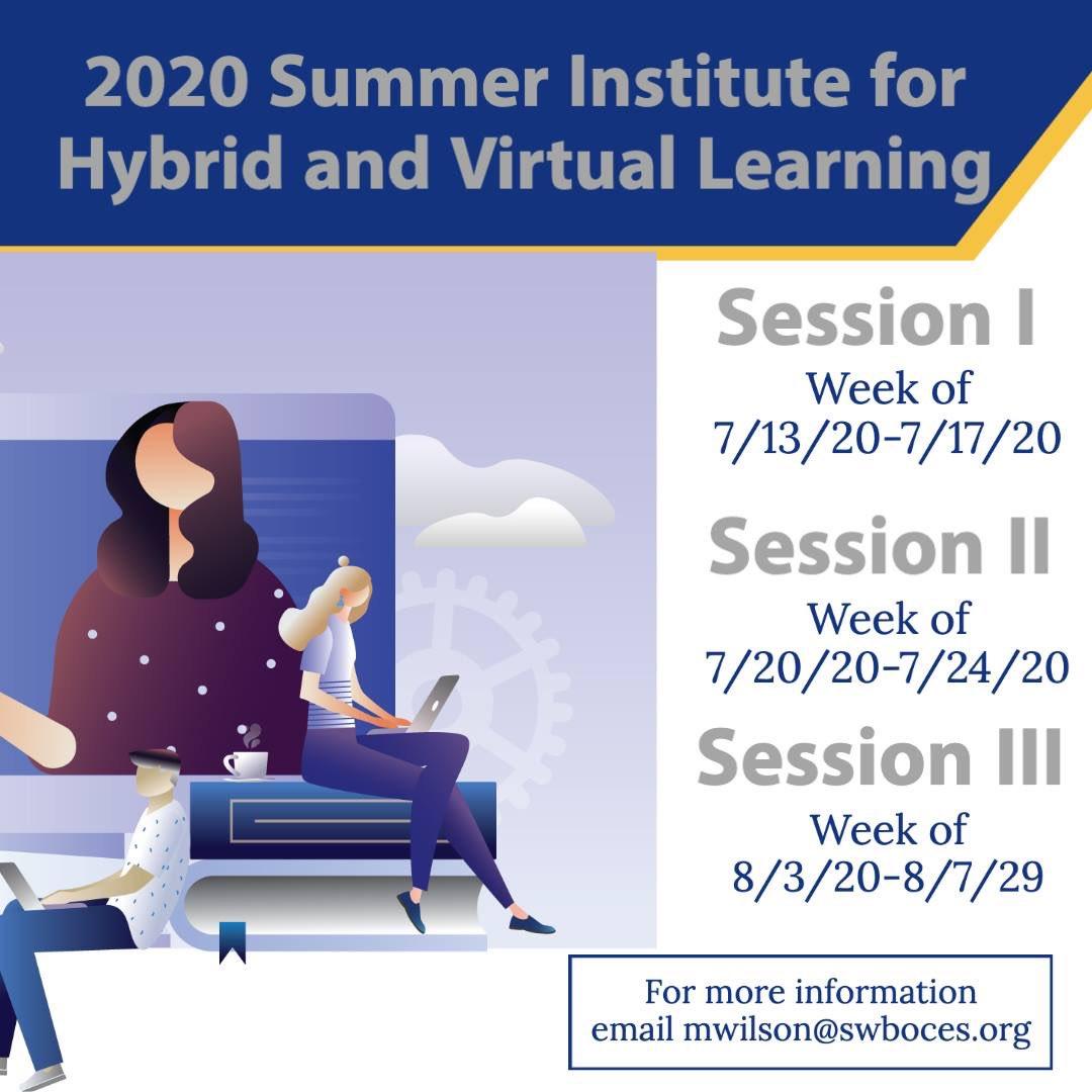 Summer Institute graphic