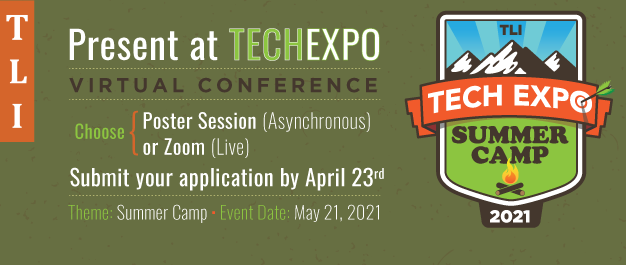 TECH EXPO RFP