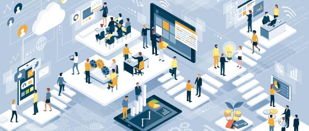 LHRIC Technology Planning