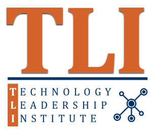 TLI- Technology Leadership Institute logo