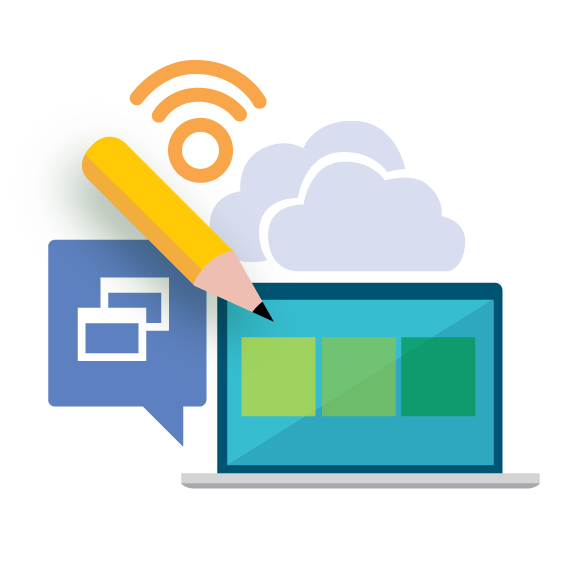 Technology Planning icon