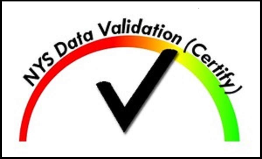 Data Validation icon