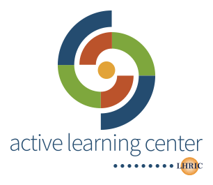 Active Learning Center Promo logo
