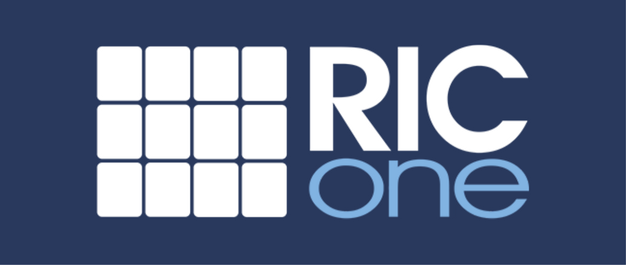 RIC One logo