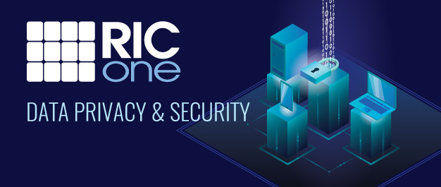 RIC One Data Privacy & Security