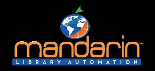 Mandarin Library Automation logo