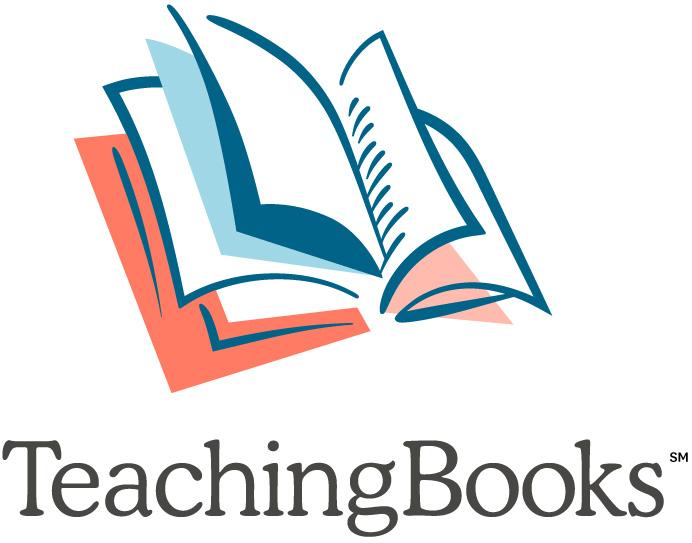 Teaching Books logp