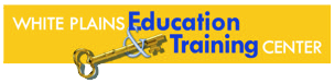 White Plains Education Training Center Logo (ETC)