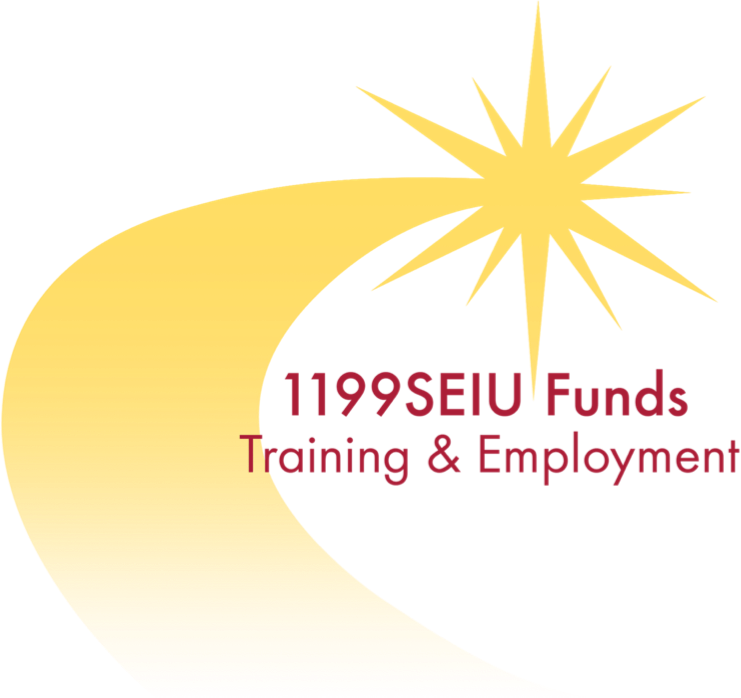 logo 1199SEIU Funds