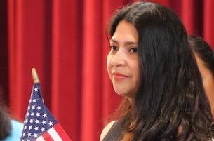 citizenship recipient