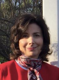 Principal Phyllis Rizzi