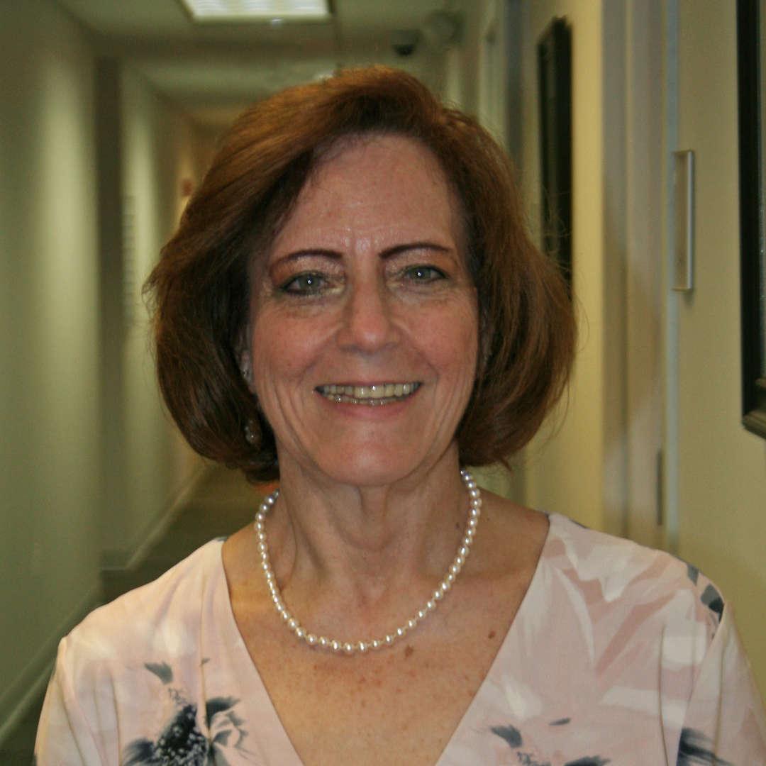 Principal- Leslie Handler