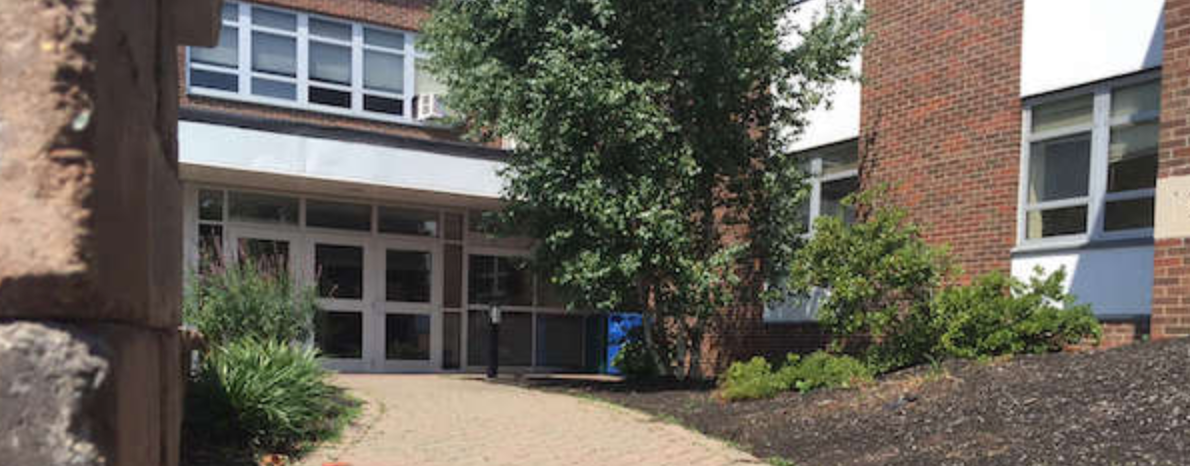 Rye Lake Middle High Campus