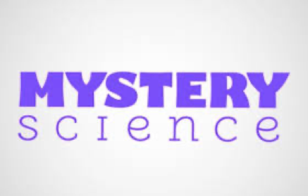 Mystery Science icon