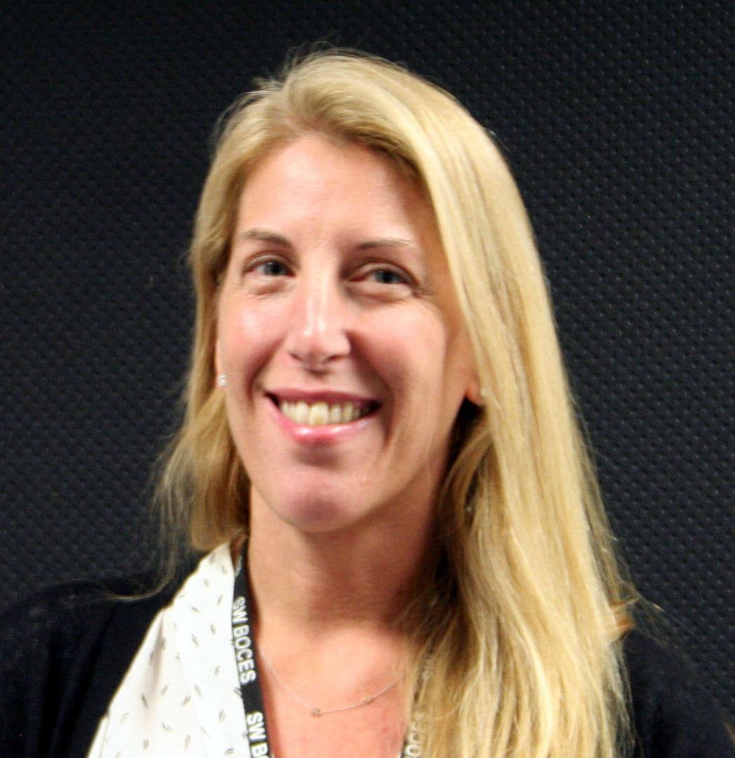 Jessica Walker, Principal